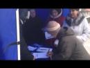Українчани виступили на підтримку законопроектів ОПОЗИЦІЙНОГО БЛОКУ,