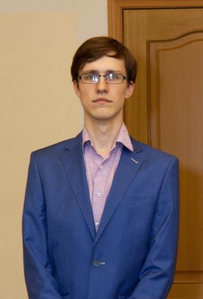 Антон Машков