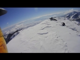 Replay XD  Utah Snow Mountains