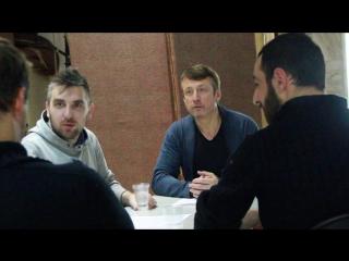 Киноэтюд по мотивам романа М.Ю. Лермонтова