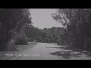 Full Self-Driving Hardware on All Teslas (360p)