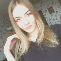 Анкета Катерина Анатольевна