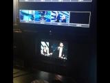 Ринат Каримов на телеканале