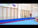 Спортивная Гимнастика г .Липецк 2016 - 2017