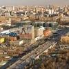 Аэропорт район Москвы