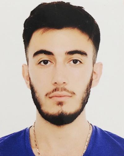 Sam Hakobyan