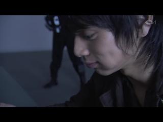 [FRT Sora] Kamen Rider Kabuto - 06 [720p] [SUB]