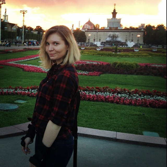 Ирина Локтева-Желнова | Москва