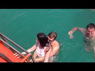 Порно в тайланде на море