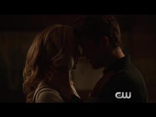 Дневники вампира \ The Vampire Diaries - 8 сезон 1 серия Промо