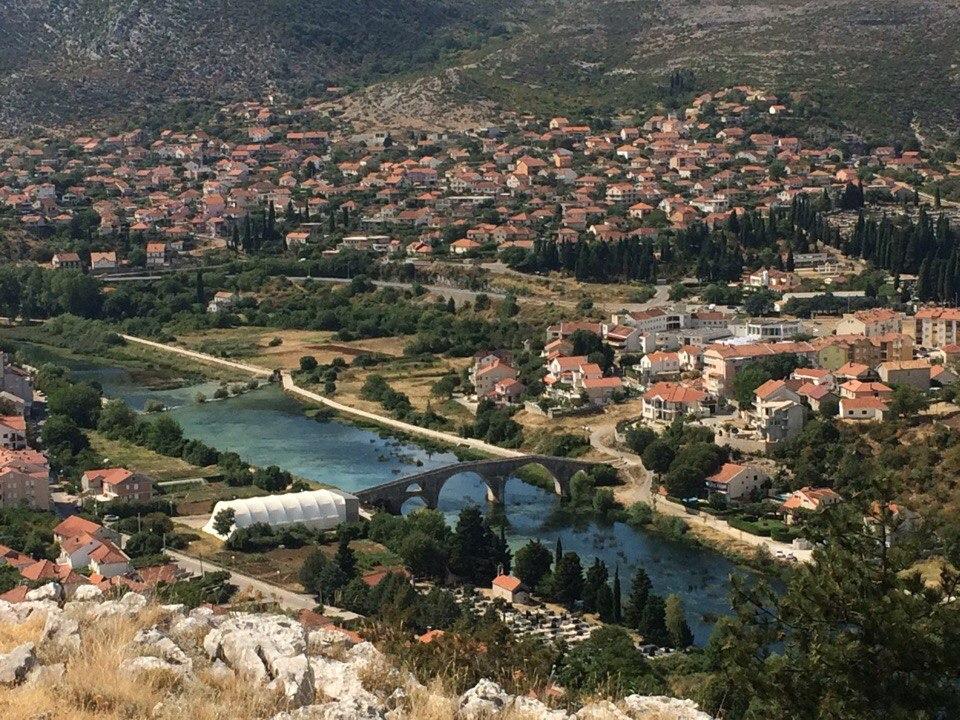 Путешествие в Боснию и Герциговину