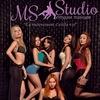 Ms-Studio. Школа танцев