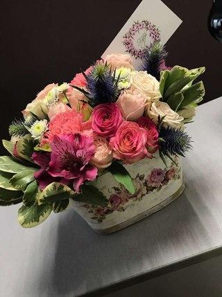 Цветы для вас 76 в контакте ярославль