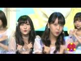 [Perf] NMB48 - Boku wa Inai (僕はいない) @ CDTV (7 August 2016)