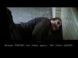 Темный Рыцарь (2008) Создание Гениального Антагониста (Eng)