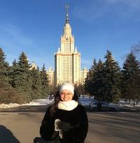 Кристина Жевачевская