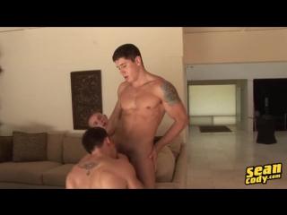 Дикое кавказское порно