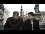 Залечь на дно в Брюгге (2007) - Трейлер