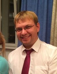 Денис Белай