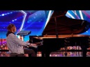 Pianist Tokio Myers Delivers an Amazing Beautiful Song Week 3 Britain's Got Talent 2017