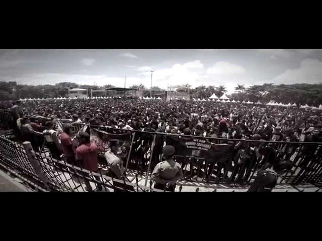 BYEBYE BUNNY - ANAGRAM (MUSIC VIDEO)
