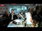 Антон Макарский - Tombe La Neige (Salvatore Adamo) #LIVE Авторадио