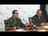 Олег Попов, ВСУ перешедший на ЛНР (полная пресс конференция)