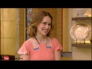 Game Of Thrones Emilia Clarke Interview - Me Before You | Live with Kelly 2016 May 23