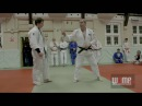 No Shido Tachi Waza Newaza transition exercise pt 1 Neil Adams Judo