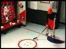 RADDAX RU Школа канадского хоккея 8 Сухие тренировки