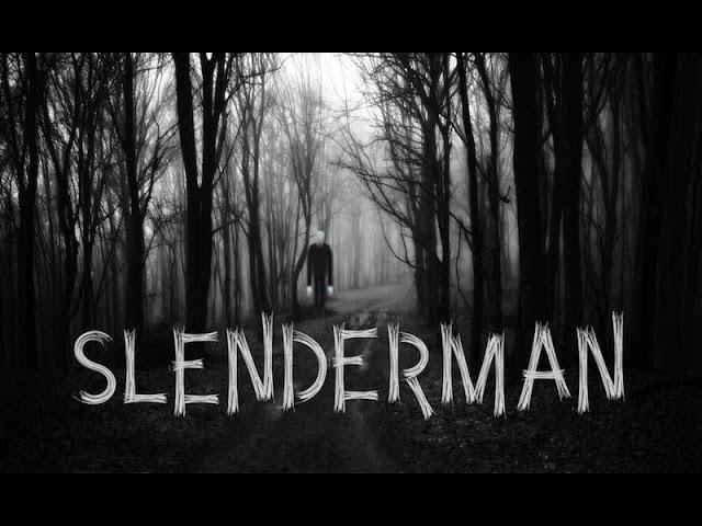 Слендермен в реальной жизни