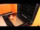 Как разобрать и почистить духовую дверцу плиты Kaiser Nataly Gorbatova