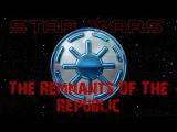 Топ 2-ва проекта по Звёздным Войнам