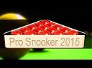 Pro Snooker 2015 - Один из лучших симуляторов бильярда Android