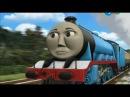 Томас и его друзья Король железной дороги 2013Полнометражный
