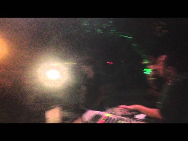 OBF ShantiD @ Zion Garden playing Iron Dubz feat Blackout Ja I-Leen