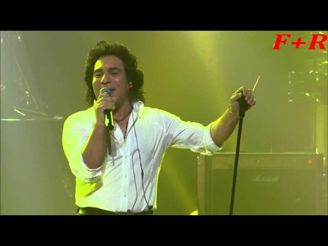 Анди Азизи ман , бахоре ман , бозам бемун канори ман живой концерт !