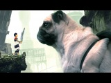 The Last Guardian Trailer Remake (with the Cutest Pug)