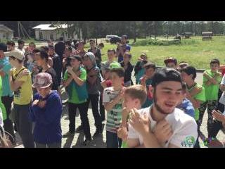 Смена мальчиков, лагерь Яд Исроэль. Лето 2016. Boys camp Yad Yisroel. Summer 2016