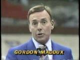 1985 FIG World Gymnastics Championships   Men's All Around