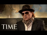 TIME Magazine Interviews Van Morrison  TIME