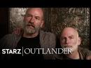 Outlander | Speak Outlander Lesson 5: Colum and Dougal | STARZ