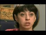 Нина Ананиашвили - Nina Ananiashvily - фильм Никиты Тихонова - film by Nikita tikhonov
