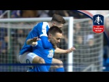 Peterborough United 2-0 Notts County (Replay) Emirates FA Cup 2016/17 (R2) | Goals & Highlights