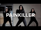 Painkiller - Jason Derulo ft. Meghan Trainor  Beginner's Class