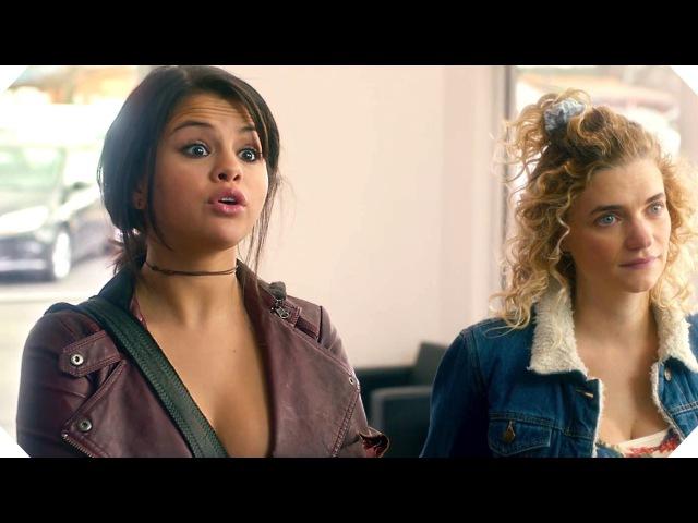 THE FUNDAMENTALS OF CARING Trailer (Selena Gomez, Paul Rudd - 2016)