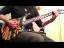 Fear Factory Zero Signal guitar cover Seymour Duncan Nazgul metal Ola Laboga Hector