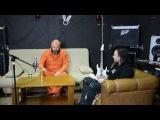 Артем Уланов ( Angel da rock ) в гостях у группы The vazeline