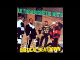 Ultramagnetic MC's Break North