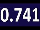 КОНТРОЛЬНАЯ - ПРАКТИЧЕСКАЯ ГРАММАТИКА АНГЛИЙСКОГО ЯЗЫКА С НУЛЯ УРОК 74.1 Английск...